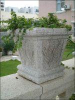 Sell Granite Flower Pot