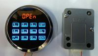 We sell SU-MT2003, 8 Segment LED Lighting Digital Lock