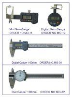 Sell Measuring Gauges