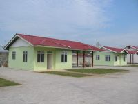 Sell Prefab Low-cost House