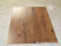 Oak, Walnut, maple, cherry, pine, acacia, ash multi layer engineered floor