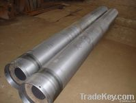 Sell GRP Pipe High Precision Steel Moulds