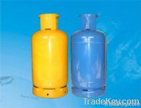Sell LPG Cylinder (48L)