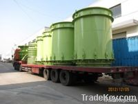 Sell Concrete Pipes Steel Moulds