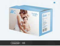 Sell Disposable Fruit-C Baby Diapers