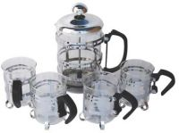 Sell Coffee Pot and cups