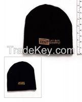 Knitting Hat (stock)