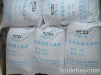 calcium carbonate master batch