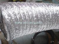 Sell aluminum foil ventilation duct
