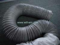 Sell PVC ventilation duct