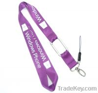 Sell Nylon lanyard