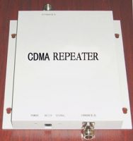 CDMA/GSM/DCS/3G/WCDMA Repeater, Booster, Amplifier