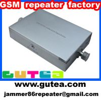 Sell GSM GUTEA mobile phone Signal Booster repeater amplifier