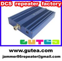 Sell  DCS GUTEA mobile phone Signal Booster repeater amplifier