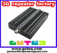Sell 3G UMTS mobile phone Signal Booster repeater amplifier