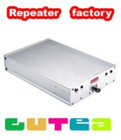 Sell GSM+ 3G dual band Signal Booster repeater amplifier