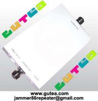 Sell GSM+DCS dual band Signal Booster repeater amplifier