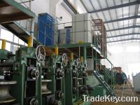 ERW Pipe Mill Line Spiral pipe mill line