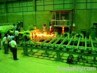 Hot tube Rolling Mill Line