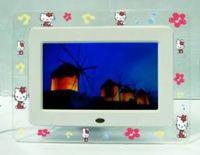 Sell 7inch digital photo frame KDF-719
