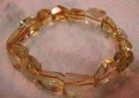Sell Citrine bracelet 7