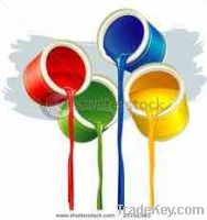 Sell washable paints