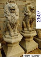 Sell antique statues-2507
