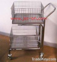 Sell Metal Cart