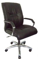 SELL MANAGER CHAIR (LP1007 BLACK)