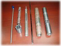 inner/outer drawn tubes