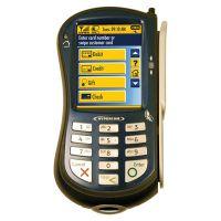 Optimum M4100-Hypercom M4100, GSM, EMV Standard memory