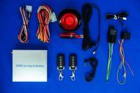 Sell GSM Car Alarm(Model R)
