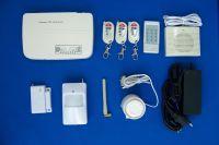 Sell GSM Home Alarm(Model G10E)