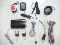 Sell GSM/GPS Car Alarm (Model G)