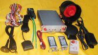 Sell Wireless GSM+GPS Car Alarm(model GD)