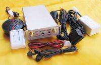Sell upgraded GPS car alarm(model GB)