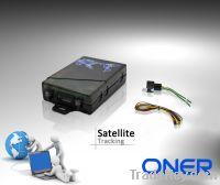 Mini GPS car tracker, internal antennas