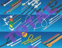 Sell cable tie, cable ties, cable gland, cable clip,