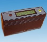 Sell gloss meter, window tint meter, laser diameter tester