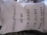 Sell Mono Potassium Phosphate (MKP)