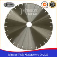 Sell 450mm laser saw blade for marble