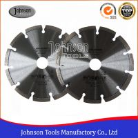 150mm Diamond laser saw blade for stone