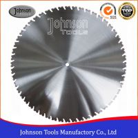 900mm diamond laser concrete cutting saw blade