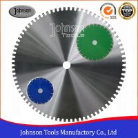 Sell small size diamond Laser weled saw blade for stone