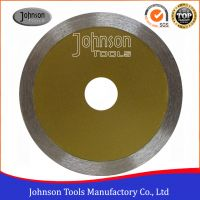Sell Diamond 115mm Sintered continuous saw blade