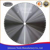1100mm wall saw blade for cutting prestress concrete