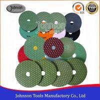Sell Diamond dry polishing pad