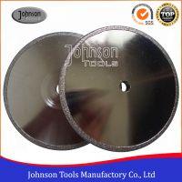 OD150mm Electroplated diamond profile wheels