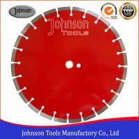 350mm diamond laser saw blade for stone