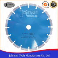 Sell 230mm Diamond  laser welded saw bladefor general purpose